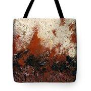 Crater #6 Tote Bag