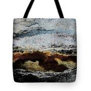 Crater Island Tote Bag