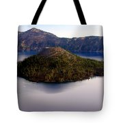 Crater Lake 1 Tote Bag