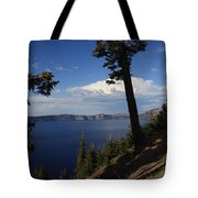 Crater Lake 7 Tote Bag