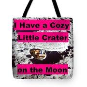 Crater12 Tote Bag