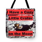 Crater15 Tote Bag