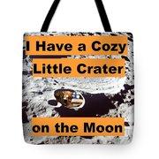 Crater16 Tote Bag