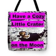 Crater23 Tote Bag
