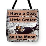 Crater26 Tote Bag