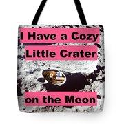 Crater29 Tote Bag