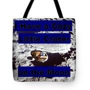 Crater32 Tote Bag