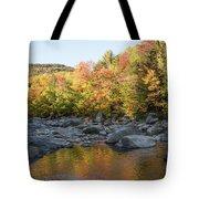 Crawford Notch State Park Tote Bag
