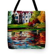 Crawley - West Sussex - England Tote Bag