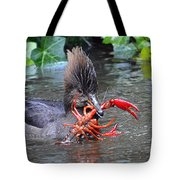 Crayfish? Tote Bag