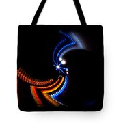 Crazy Dancer Tote Bag