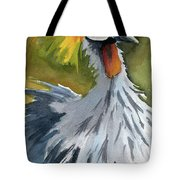 Crazy Hair Day Tote Bag