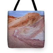 Crazy Hill 2 Tote Bag