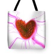 Crazy Love Tote Bag