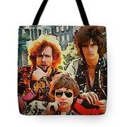 Cream Collection - 1 Tote Bag