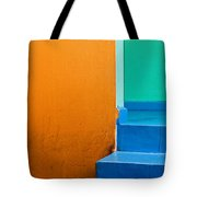 Creamsicle Tote Bag