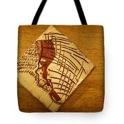 Create - Tile Tote Bag