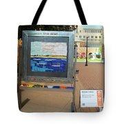 Create Rinse Repeat Tote Bag