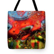 Creation Tote Bag