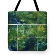 Creation - Jungle Tote Bag