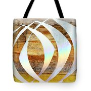 Creation Revisited Tote Bag