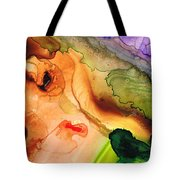 Creation's Embrace Tote Bag