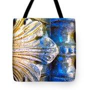 Creative Concrete Tote Bag