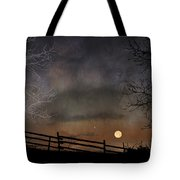 Creative Contemplation Tote Bag