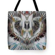 Creative Design Tote Bag