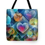 Creative Spirit Tote Bag