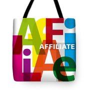 Creative Title - Affilate Tote Bag