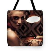 Creative Writing Tote Bag