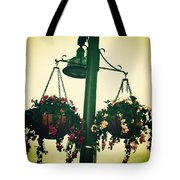Creativity Moulds Life Positively  Tote Bag