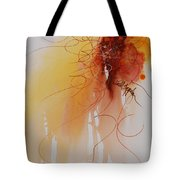 Creativity Tote Bag