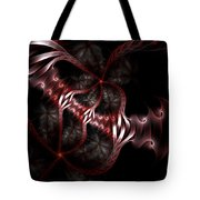Creatures Of The Deep Tote Bag