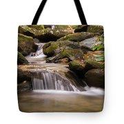 Creek 1 Tote Bag