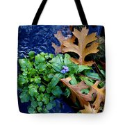Creek Life Tote Bag