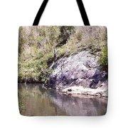Creek Side Tote Bag
