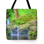 Creek1 Tote Bag