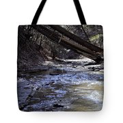 Creekside Tote Bag