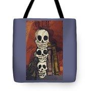 Creepin' It Real. Tote Bag