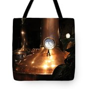 Crescent City Brewhouse  Tote Bag