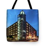 Cressman Center Tote Bag
