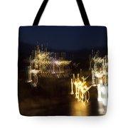 Cretan Symphony-3 Tote Bag