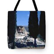 Crete Tote Bag