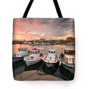 crete 'XXVII Tote Bag