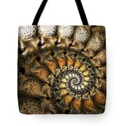 Crispy Crackles Tote Bag