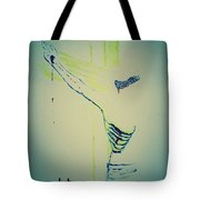 Critical Wounds Tote Bag