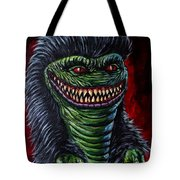 Critter Tote Bag