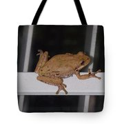Critters 8-1 Tote Bag